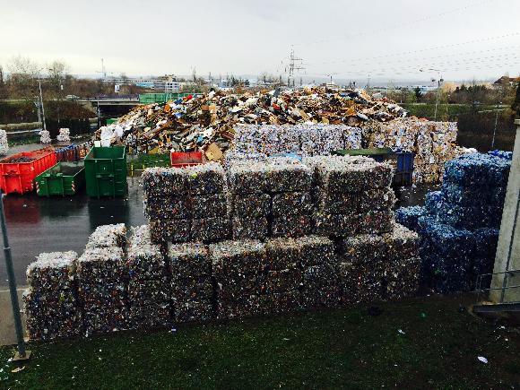 Kde končí život našeho odpadu